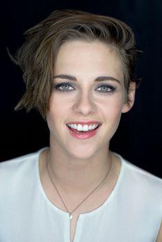 Kristen Stewart «USA Today» 2014
