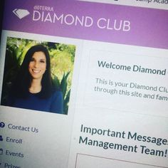 I am honored. I am humbled. My heart is ready to burst.  I am absolutely thrilled that dōTERRA has recognized me as one of the top essential oil educators in the country through acceptance into Diamond Club. This means that dōTERRA is paying for me to travel and educate people around the world about essential oils for the next 4 months! . This truly is a once in a lifetime opportunity to travel and teach people how to empower themselves and take control of their health (and their life) by…