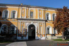 Palácio Estatal do Kremlin