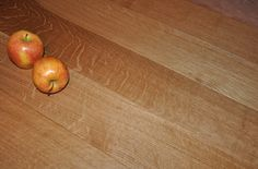 Quartersawn White Oak from Creekmore Industries