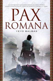 Mis lecturas: PAX ROMANA Pax Romana, Books To Read Online, Ancient Rome, Love Book, Free Ebooks, Reading, Movie Posters, Cultura General, Grammar