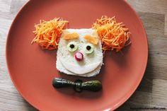Si vous me suivez sur Instagram ou que vous avez lu notre semaine en images, vous avez certainement remarqué cette jolie assiette qui, aussi simple qu'elle puisse paraitre, a énormément plu à Louise. Devant autant d'engouement de sa part, j'ai... Lire l'article
