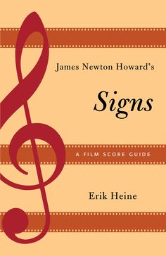 Eight-time Oscar nominee, James Newton Howard is one of Hollywood's most sought-after  composers. Though The Sixth Sense is the most famous collaboration of Howard and director M. Night Shyamalan, the film score for Signs is held in much higher esteem. This book provides background information on Howard, discusses some of his most memorable scores, and also emphasizes the working relationship between Howard and his directors, most notably Shyamalan.
