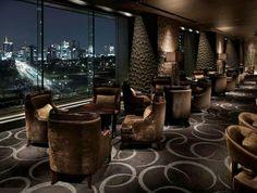 "Palace Tokyo Hotel, 5***** Tokyo.  Japan.  With an ""Evian Spa"""