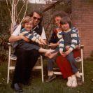 Family Rieu