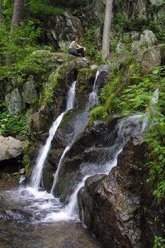 Shenandoah National Park-most beautiful camping ever