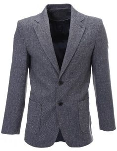 FLATSEVEN Mens Slim Fit Two Button Premium Wool Blends Blazer Jacket (BJ904) Navy, M FLATSEVEN http://www.amazon.com/dp/B00J7MDSVK/ref=cm_sw_r_pi_dp_9Yolub0GPKEAB