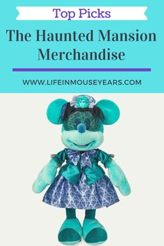 It is that time of year… Time to get everything all set up for fall and the first of many holidays! To help get things going, I thought that I would share with you some of the many fun items on shopDisney right now that you can add to your collection. This post is the Top Picks for The Haunted Mansion Merchandise! www.lifeinmouseyears.com #lifeinmouseyears #thehauntedmansion #disneyparks #disneymerchandise Disney Merchandise, Disneyland Resort, Haunted Mansion, Disney Parks, Holidays, Thoughts, Mansions, Group, Fall