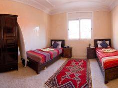Surf Camp Morocco, Riad Imourane, Tamraght, Souss-Massa-Draa, Agadir, Morocco.
