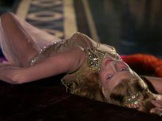 Rita Hayworth in Salome (1953). William Dieterle