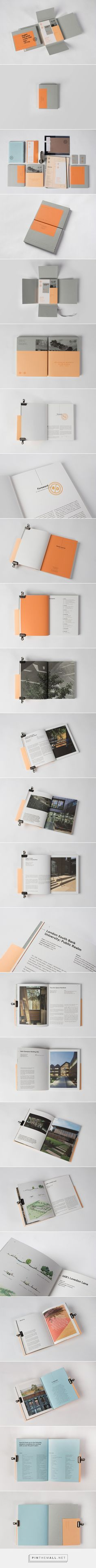 B|D Landscape Architects: Review Journal on Behance - created via https://pinthemall.net