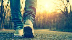 Die #Gehmeditation im Alltag: Schritt für Schritt zur #Achtsamkeit