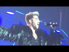 Queen + Adam Lambert - Somebody To Love @ Brussels, 15.06.2016 - YouTube
