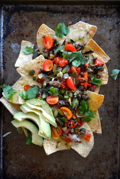 Nachos made healthier. Find out how...www.athletefood.com