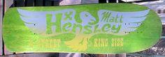 H-Street Matt Hensley