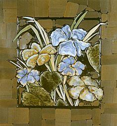 Станковая мозаика