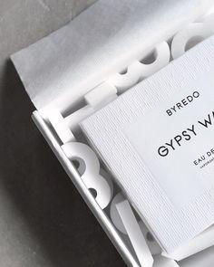 Billedresultat for byredo packaging