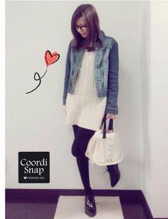 cepo., shoplist, しまむらのファッションコーディネート (aiさん) 1822131 | ファッション検索のコーデスナップ