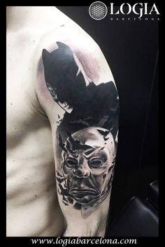 Φ Artist ZOEN Φ Info & Citas: (+34) 93 2506168 - Email: Info@logiabarcelo... www.logiabarcelon... #logiabarcelona #logiatattoo #tatuajes #tattoo #tattooink #tattoolife #tattoospain #tattooworld #tattoobarcelona #tattooistartmag #tattoosenbarcelona #ink #arttattoo #artisttattoo #inked #inktattoo #tattoocolor #hombro #tattooartwork #realismo