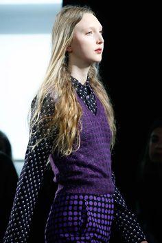 Bottega Veneta - Fall 2015 Ready-to-Wear - Look 11 of 152