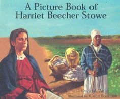 A Picture Book of Harriet Beecher Stowe - Visit to grab an amazing super hero shirt now on sale!