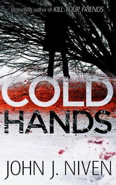 Cold Hands, by John J, Niven. Click on the cover to read the review of this title by Rosemary.