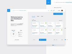 HR Dashboard ui ux u Web Design Trends, Design Websites, Design Jobs, Design Social, Web Design Quotes, Design Café, Website Design Services, Web Design Company, Web Design Inspiration
