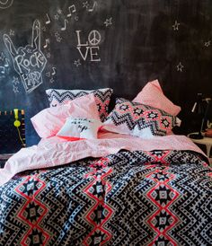 Aztec Bed In A Bag Set - Aéropostale®