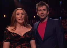 Shakespeare Live! (hosted by David Tennant) to premiere in US on Friday 23rd December