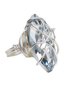 Big chuncky bling <3 Shay Lowe Jewellery Design