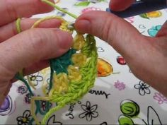 futuregirl craft blog : the hex crochet-a-long