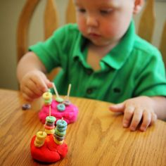 Toddler Approved!: 5 Things I Do Every Day With My Toddler