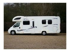 Maxine the motorhome our new touring vehicle  come on motorhomers give us a wave if you see us