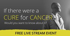 It's sad to see how many people actually look away when you offer them real, natural solutions to preventing, treating, and beating cancer.  I hope you'll tune in and watch this event.  It's totally FREE to watch, put on by the great folks at The Truth About Cancer.  http://go.thetruthaboutcancer.online/2017-live-event/?a_aid=56baaefdcf791&a_bid=a73f4a2e