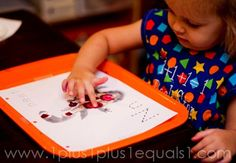 Ideas for Using ~ Dot Fun Printables - Letter N Activities, Tot School, Preschool, Dots, Printables, Lettering, Fun, Stitches, Kid Garden