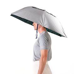 Trippy Multi Pot Weed Leaves Automatic Tri-Fold Umbrella Parasol Sun Umbrella Sunshade