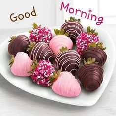 Good Morning beautiful!!!! I hope you slept p well and had sweet dreams. If you don't see good morning and good nights it is because I don't have signal so I wanted to say I will be thinking about you and have a great weekend!  Talk soonish.