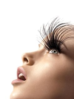 Could the natural serum from Infinite Lash be a game-changer?
