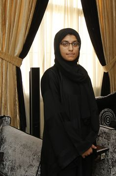 "Heyam Al Blooshi says she wants to be part of the UAE Mars mission to make it ""smarter and one step ahead""."
