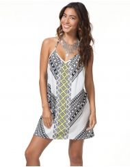 Gypsy Road Cover Up Dress
