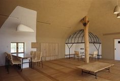Floating Architecture - Japanese Surrealist Terunobu Fujimori Reveals His Otherworldly Vision