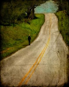 Jamie Heiden Photography- love roads and pathways-- painterly photos Abstract Landscape, Landscape Paintings, Abstract Art, Black Spray Paint, Love Art, Painting Inspiration, Nature, Art Photography, Illustration Art