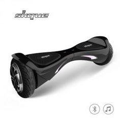 6. Skque X1 Self Balancing Hoverboard