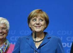 Take that – disgruntled activists less than impressed by Greece's bailout are calling for a German boycott