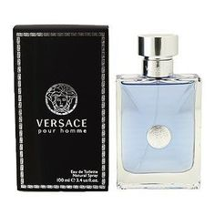 Versace Pour Homme***Size: 3.4 oz.Eau de toilette,3.4 ounce,This item is not a tester,.
