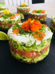 Healthy Eating Recipes, Cooking Recipes, Tapas, Cetogenic Diet, Appetizer Recipes, Appetizers, Salmon Appetizer, Good Food, Yummy Food