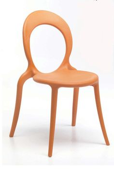 Marcello Ziliani's indoor/outdoor Holly Chair for Sintesi.