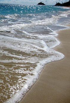 serene beach ~ just so pretty