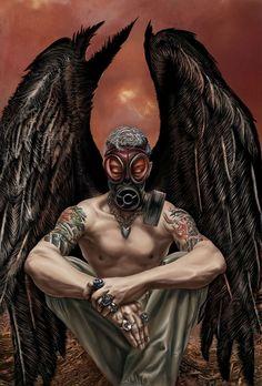 Mr. Doom - Terribilus