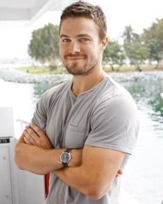 stephen amell 19 AEC: Stephen Amell (25 photos)